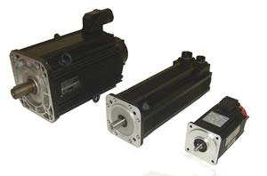 Total Repair Solutions repairs Servo Motors